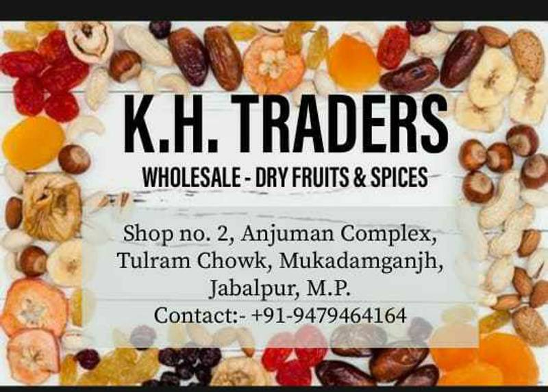 K H TRADERS