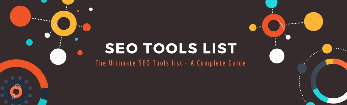 Seo Tools Image