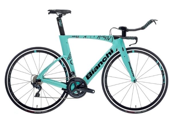 Bianchi Aquila CV Ultegra 11SP (2021)