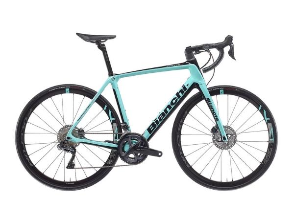 Bianchi Infinito CV Ultegra Di2 11SP (2021)