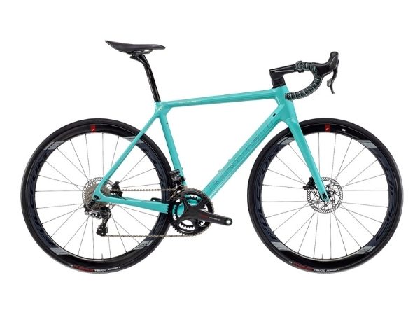 Bianchi Specialissima Super Record EPS 12SP (2021)