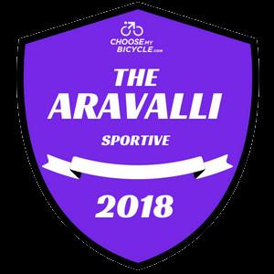 The Aravalli Sportive - 2018