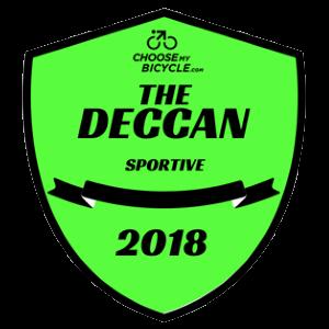 The Deccan Sportive - 2018