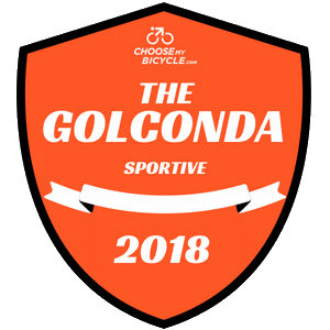 The Golconda Sportive - 2018