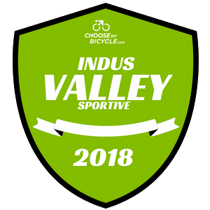 The Indus Valley Sportive - 2018
