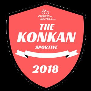 The Konkan Sportive - 2018