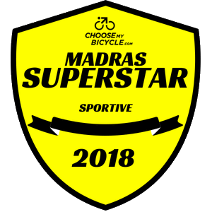 Madras Superstar Sportive - 2018