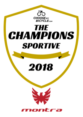 The Champions Sportive - 2018
