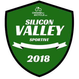 The Silicon Valley Sportive - 2018