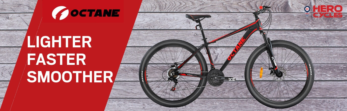 ChooseMyBicycle | Hero Sale
