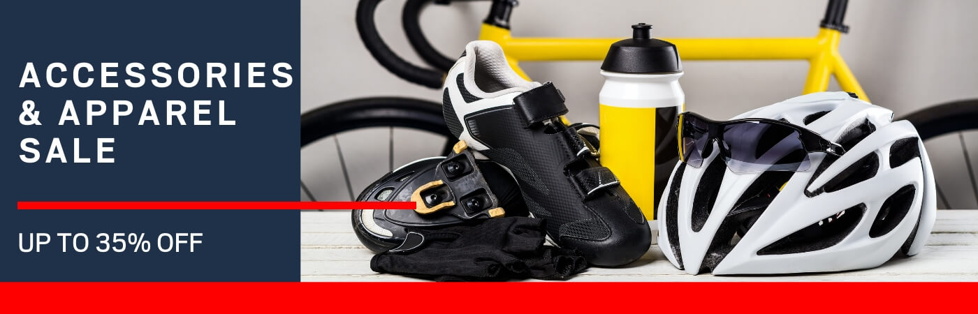ChooseMyBicycle | Accessories Sale