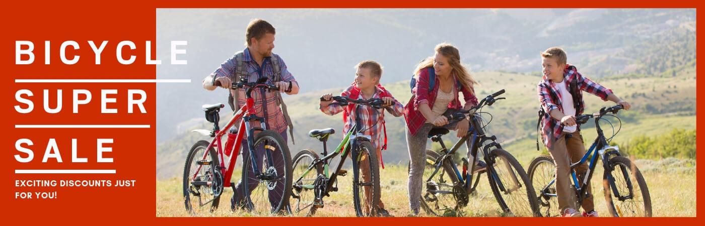 ChooseMyBicycle | Bicycle Sale