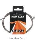 Alligator Brake Inner Cable Steel