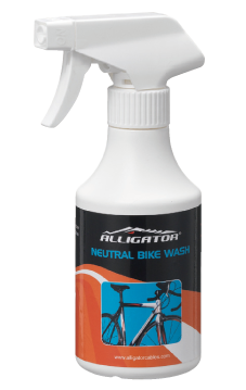 Alligator Cleaner Neutral Bike Wash