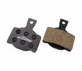 Alligator Semi-Metallic Disc Brake Pads