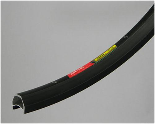 Araya Rim AR-713 700c - Black