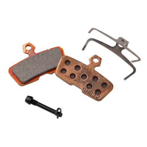 Avid Disc Brake Pad Guide