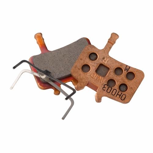 Avid Disc Brake Pad Steel BB7 Juicys