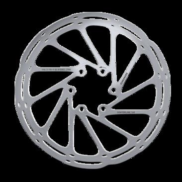Avid Disc Brake Rotor Centerline