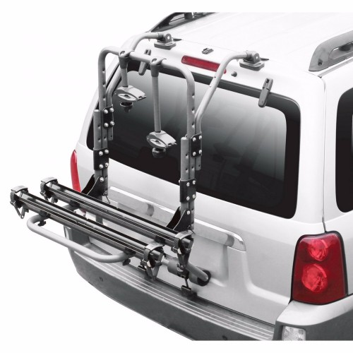 BnB Rack Rack 2 Biker S - Trunk Mount