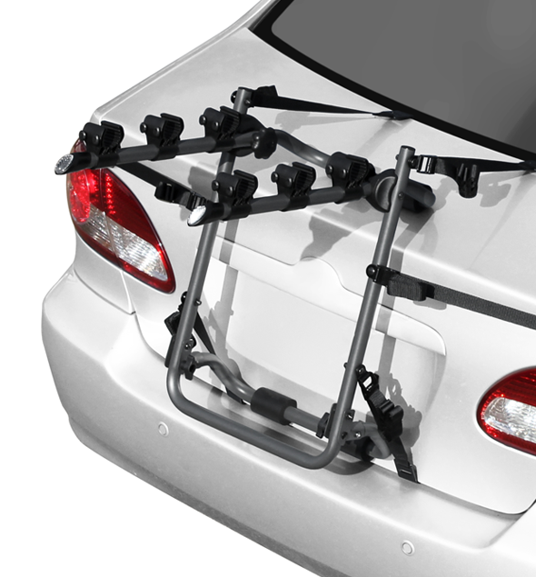 BnB Rack Rack Aerorack -Trunk Mount