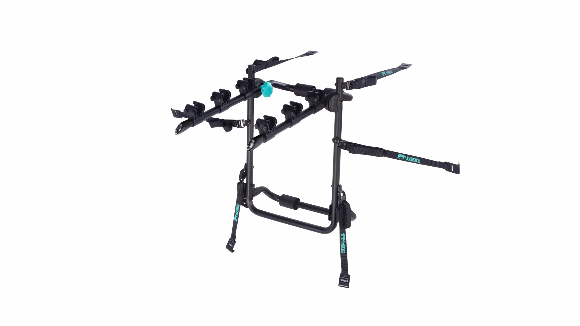 BnB Rack Rack Genesis Mini - Trunk Mount