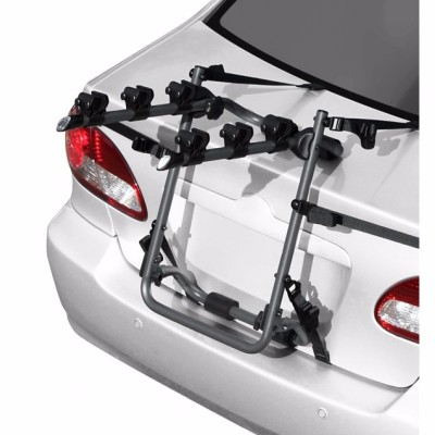 BnB Rack Rack Genesis - Trunk Mount