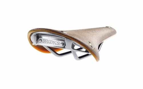Brooks Saddle Cambium C15