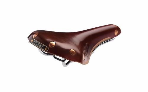 Brooks Saddle Swift Brown