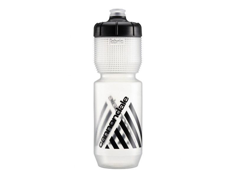 Cannondale Retro Bottle 750ml Clear/Black