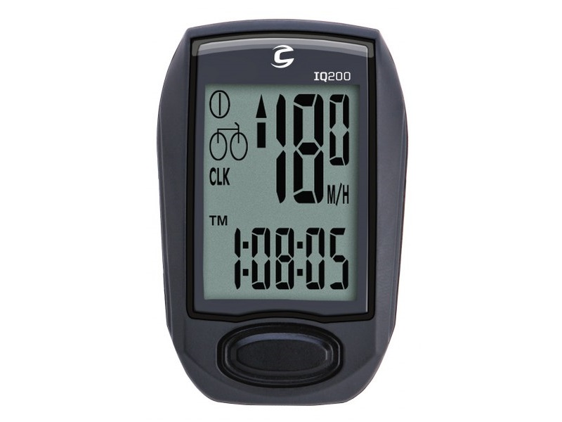 9d32ab765c1 Cannondale Wireless Cyclocomputer IQ 200| Price, Features & Specifications  | ChooseMyBicycle.com