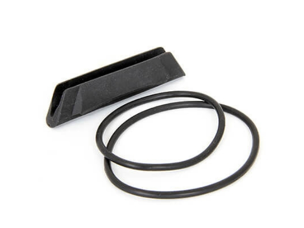 Cateye Rubber Base for Aero Seatpost