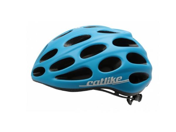 Catlike Chupito Road Helmet - Blue