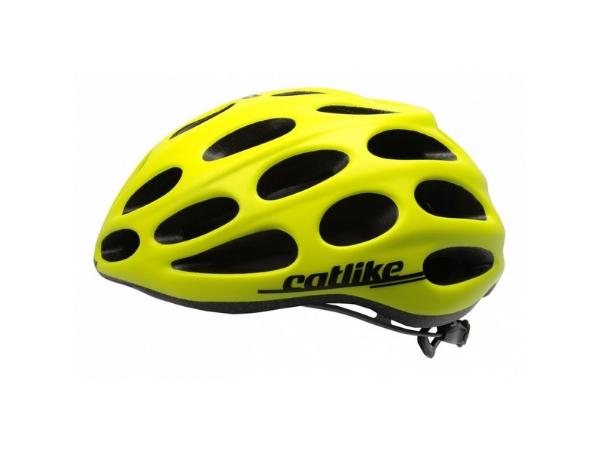 Catlike Chupito Road Helmet - Yellow