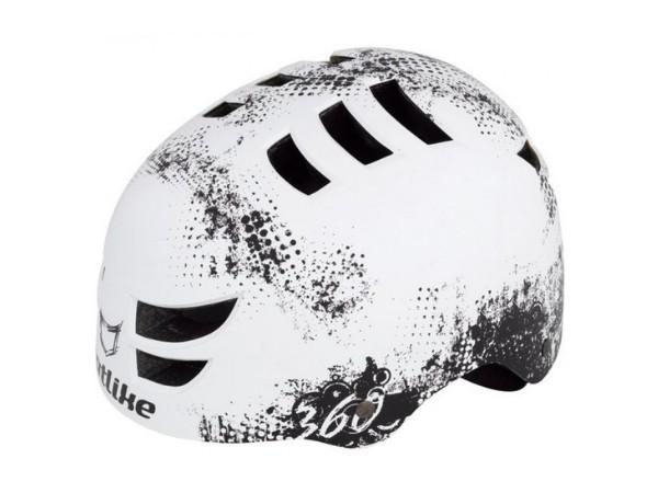 Catlike Freeride 360 BMX Helmet - White