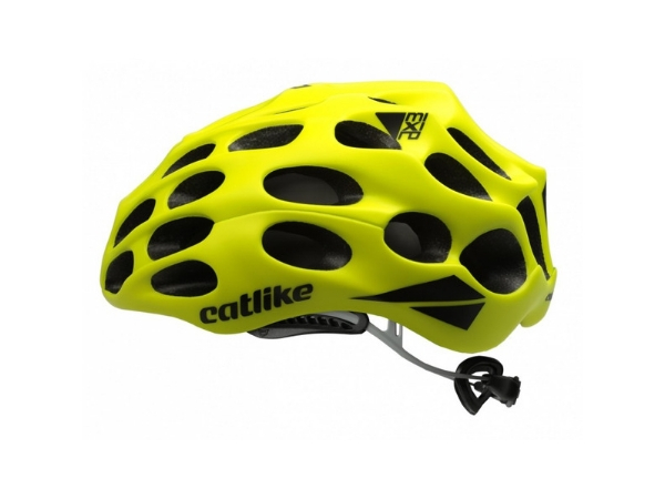 Catlike Mixino Road Helmet - Yellow