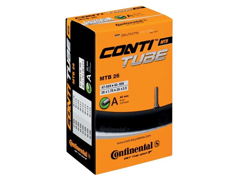 Continental MTB 26 Schrader 40mm