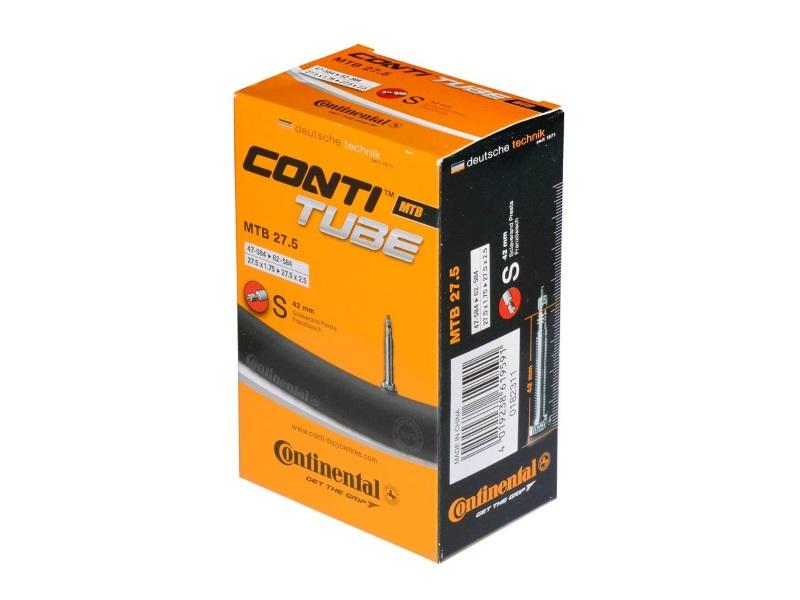 Continental MTB 27.5 Presta 42mm
