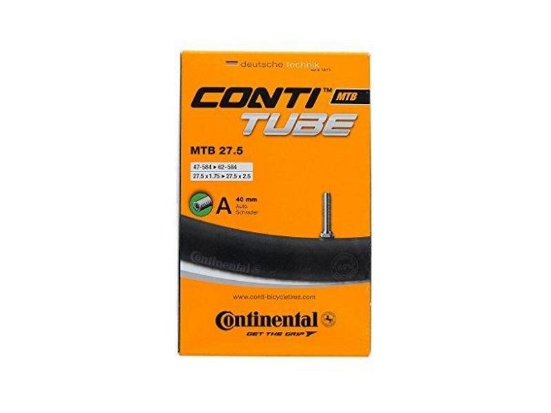 Continental MTB 27.5 Schrader 40mm