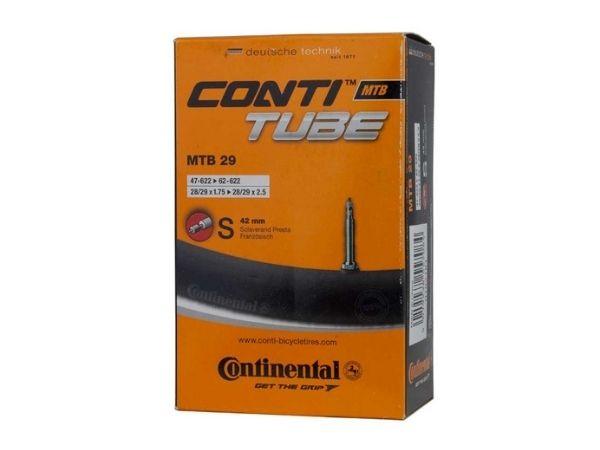 Continental MTB 29 Presta 42mm
