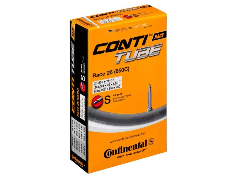 Continental Race 26 Presta