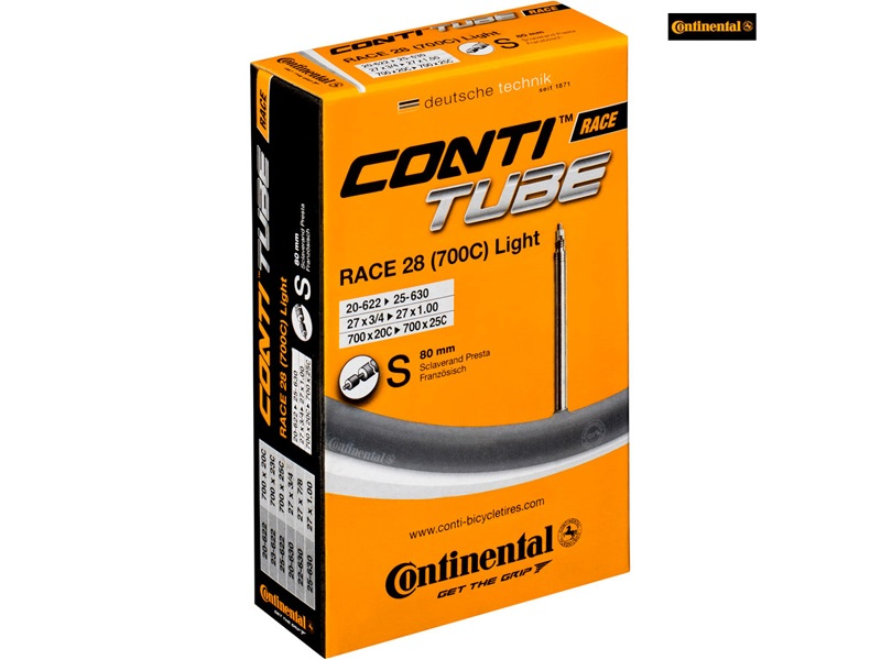 Continental Race 28 Light 80mm