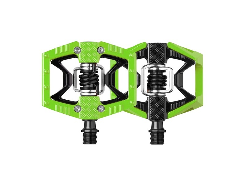 Crank Brothers Double Shot Light Green