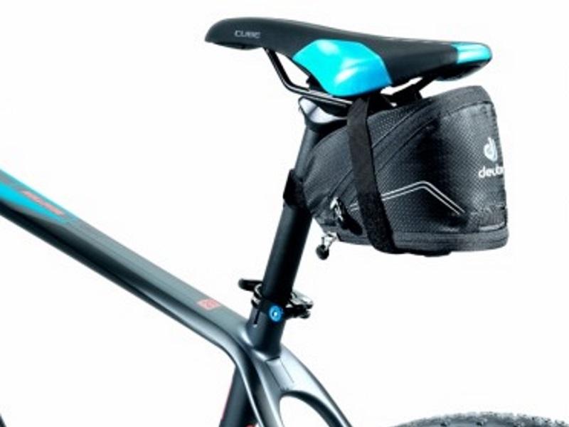 Deuter Bike Bag Click II