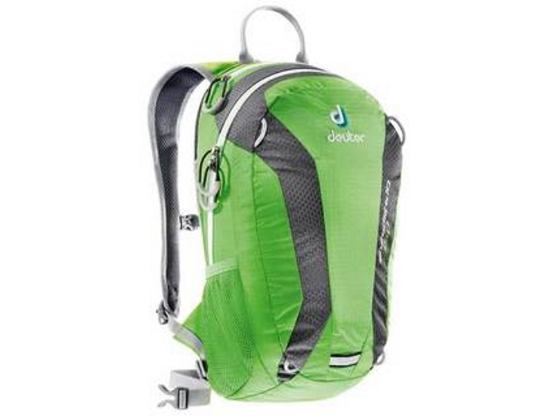 Deuter Speedlite 10L Backpack - Green