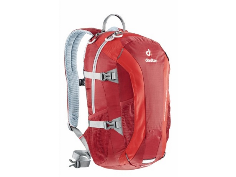 Deuter Speedlite 20L Backpack - Red