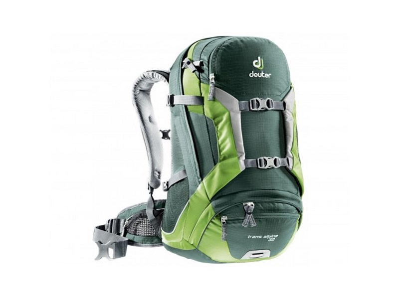 Deuter Trans Alpine - Forest Kiwi