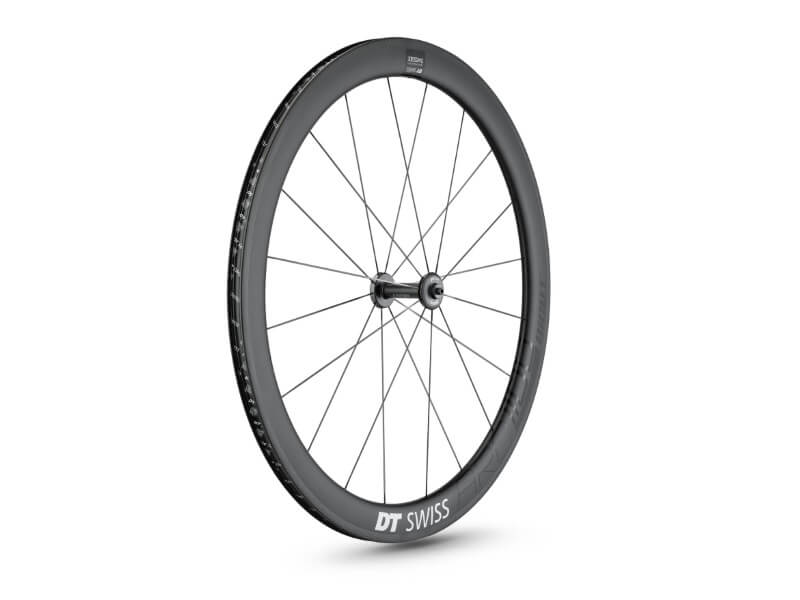 DT Swiss Arc 1100 Dicut 48 Front Wheel