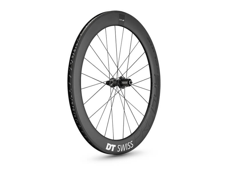 DT Swiss PRC 1400 Spline 65 Shimano 11 Speed Rear Wheel