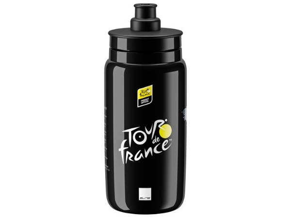 Elite Bottle Fly - Tour De France - Black